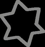 Muursticker Nijntje sterren set   Muur & Stickers