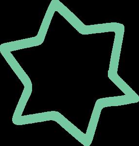 Sale muursticker Nijntje sterren | Muur & Stickers