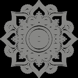 Muursticker ornament | Muur & Stickers