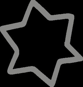 Muursticker Nijntje sterren set | Muur & Stickers